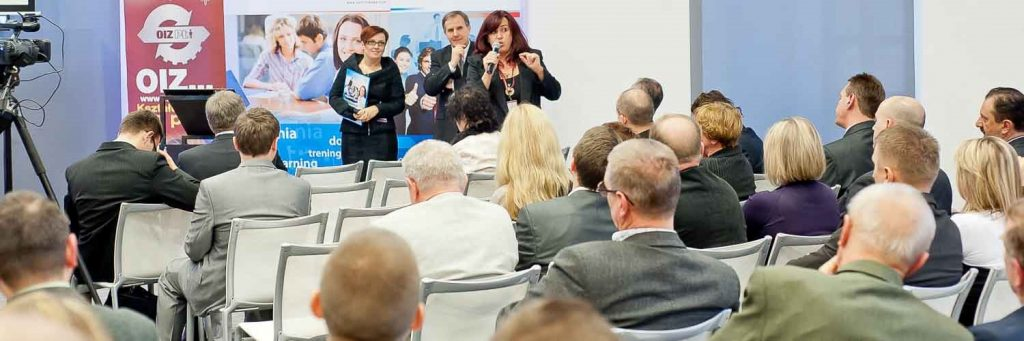 Konferencja - Współczesne standardy zarządzania bhp - 2011